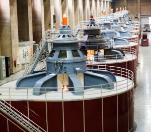 Electricity generators